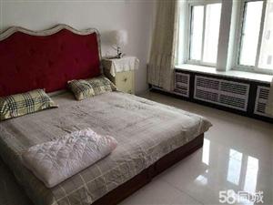 宝地城B区2室1厅49平米年付包取暖和物业