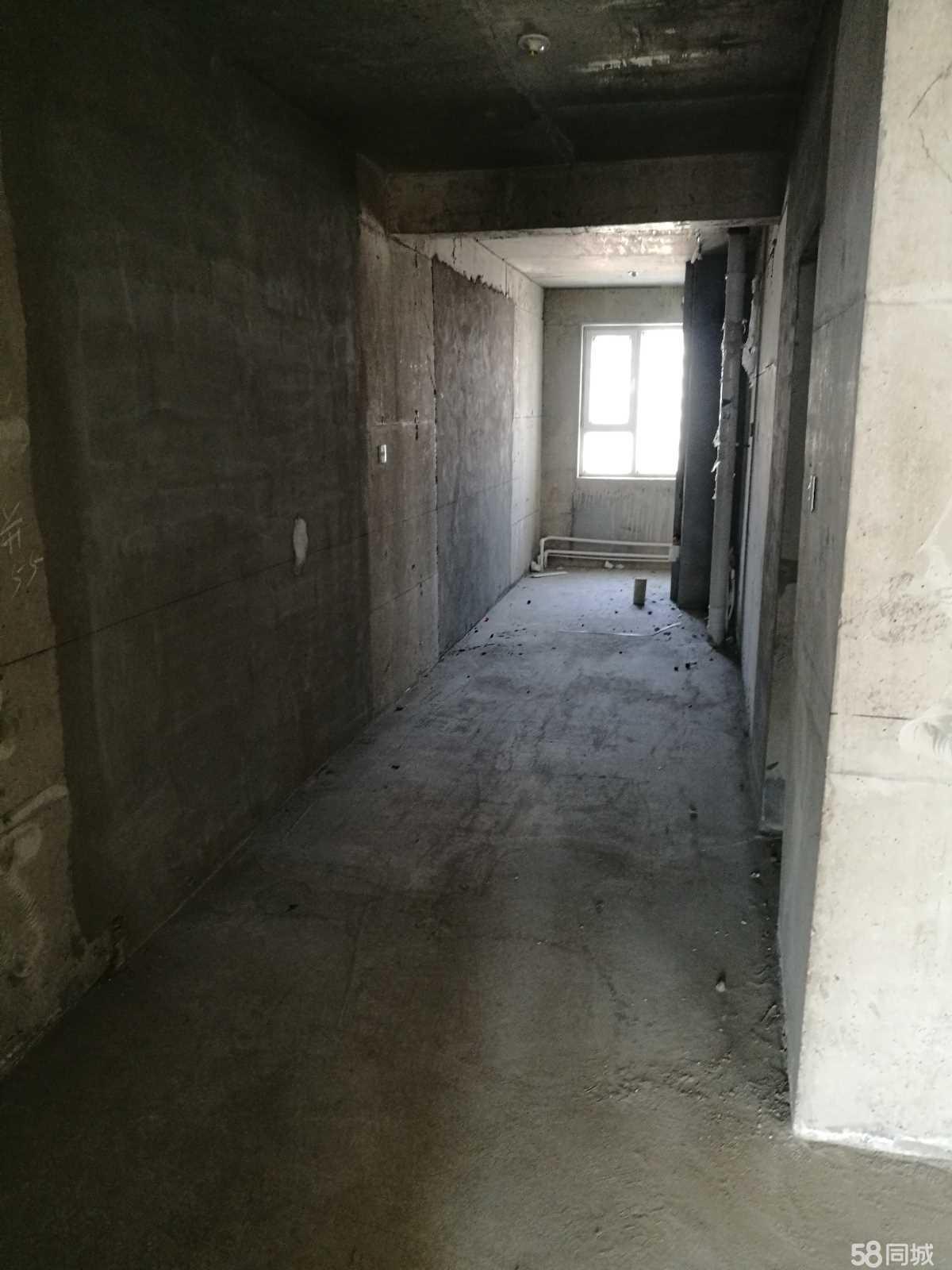 龙沙畅心园高层32室2厅1卫115平米