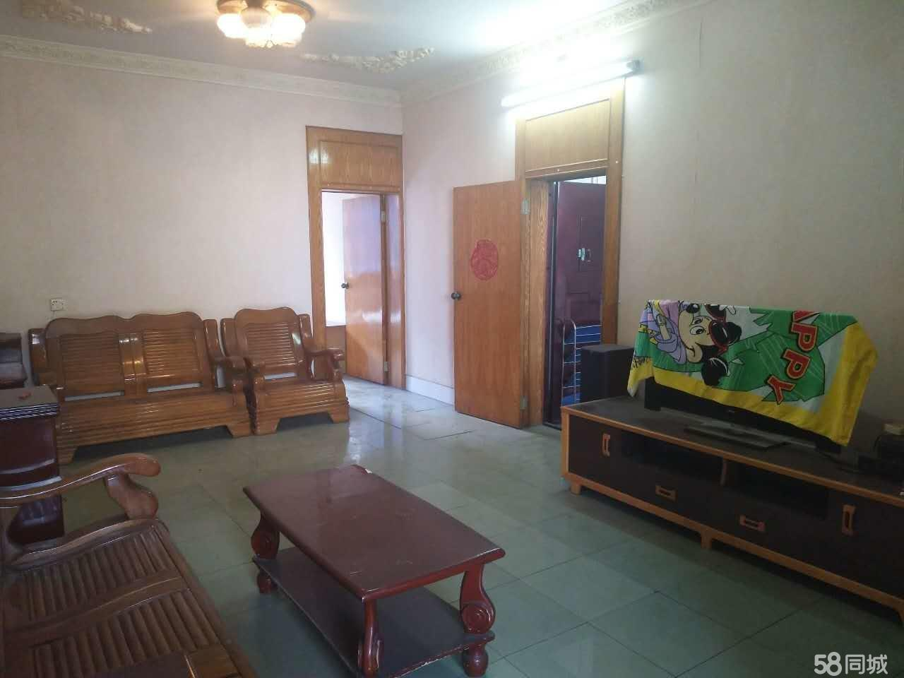 市政府附近西路学校学区房2室仅售33.8万