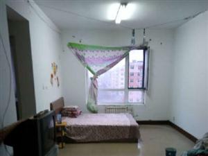 经济开发区大纲莱茵华庭1室1厅50平米简单装修年付