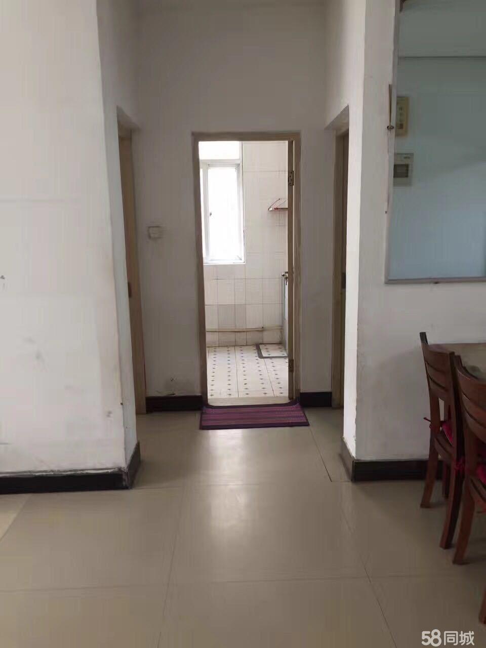 安陵镇阳光丽城2室2厅90平米简单装修押一付三