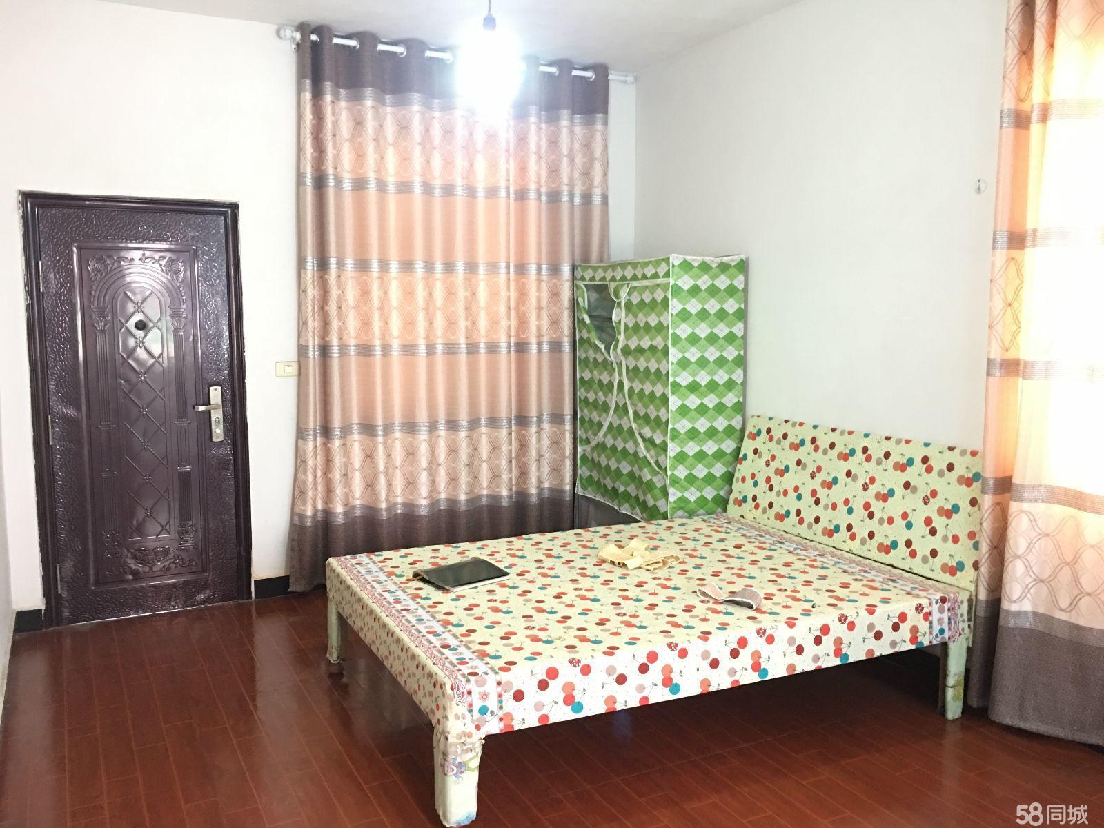 碧江阳明幼儿园1室0厅22平米简单装修押一付一