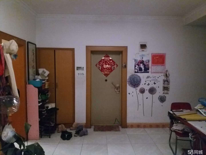 历阳镇陋室小区2室1厅1卫80平米