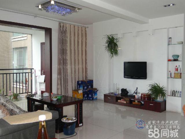钟山大道建设馨苑4室2厅180平米简单装修半年付