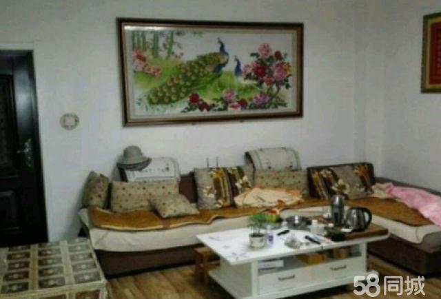 华龙绿景花园3室2厅1卫108㎡