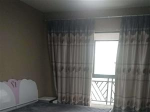 万达华城中央公馆泰禾红郡多套单身公寓带阳台可做饭沃尔玛附近1室1厅1卫