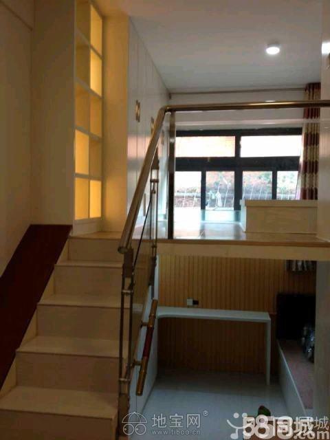 青云譜建設路新豐麗都花園 1室1廳1衛 45.7平米