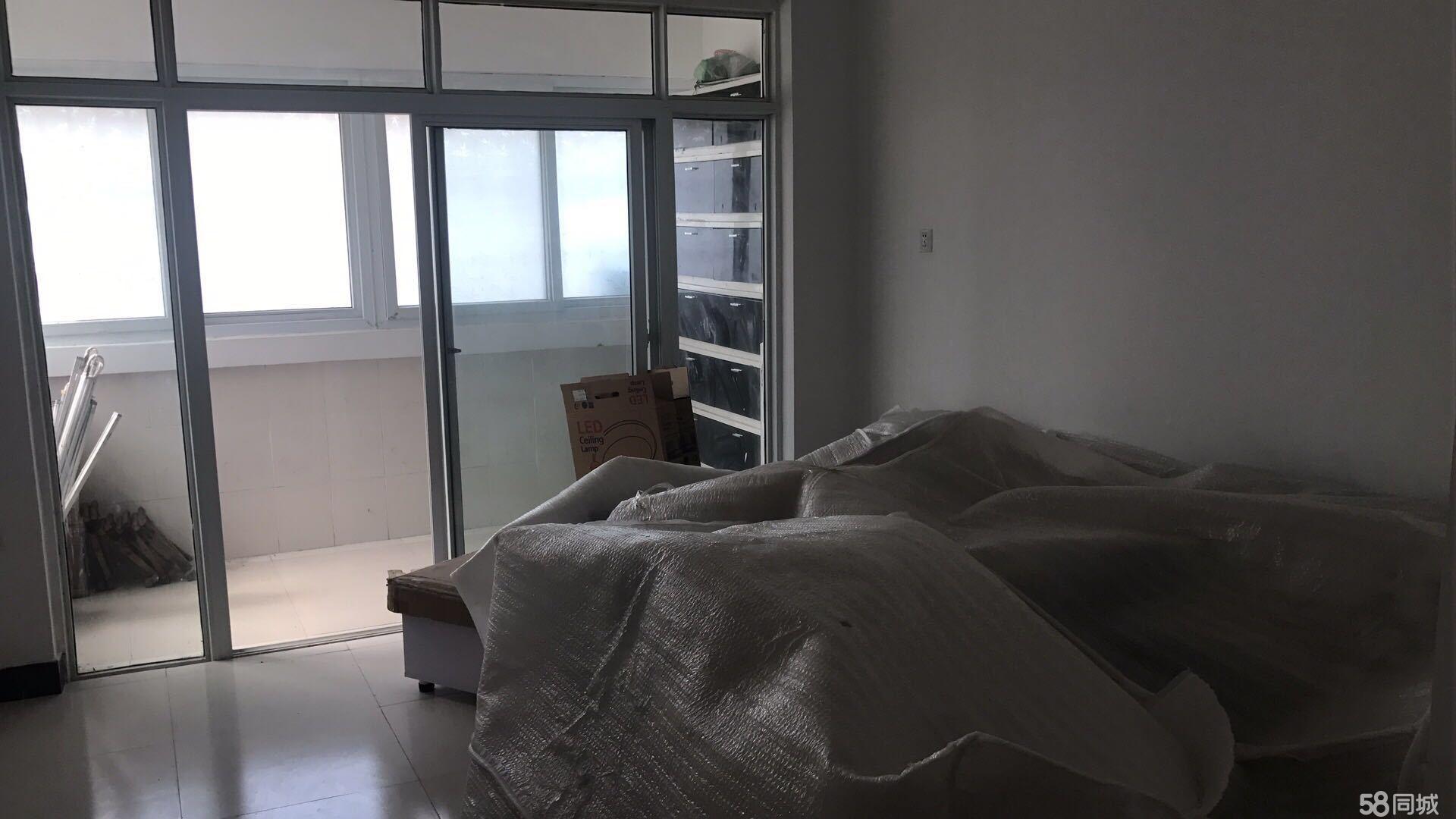 川汇希望小区2室1厅1卫70平米
