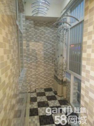 溪泽华庭1150元2室2厅1卫精装修,家电齐全,拎包入