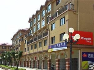 龙胤财富广场小区6室167平米