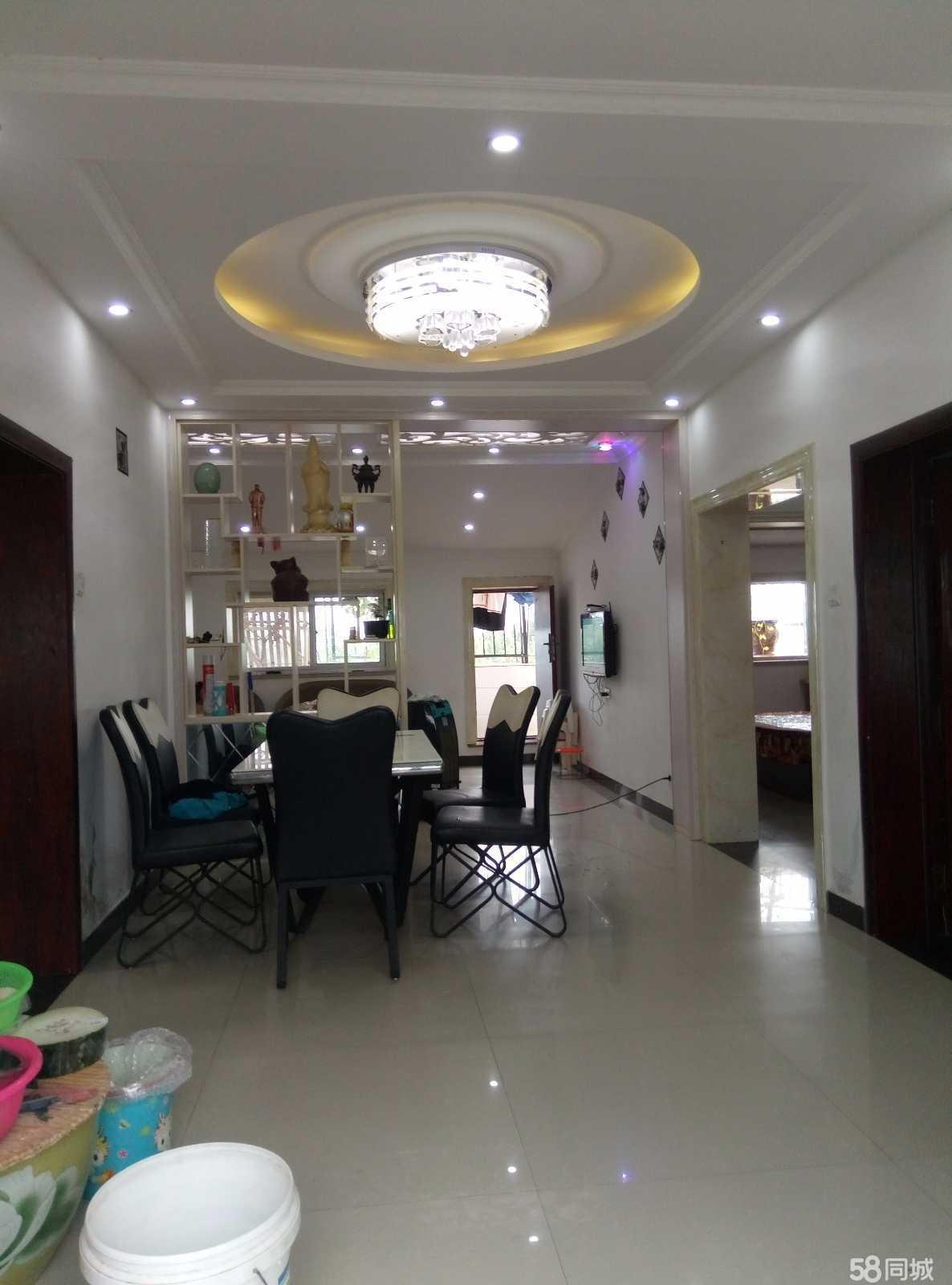 阳城公园对面2室1厅1卫124平米价格可面议
