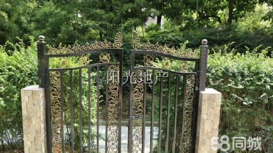 【阳光地产】河东1楼带花园仅此一套这么便宜东方明珠3室2