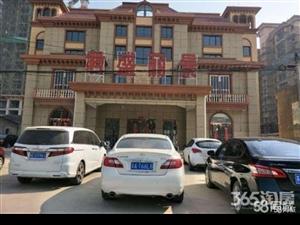 乌江镇君盛丽景5室3厅3卫204平米