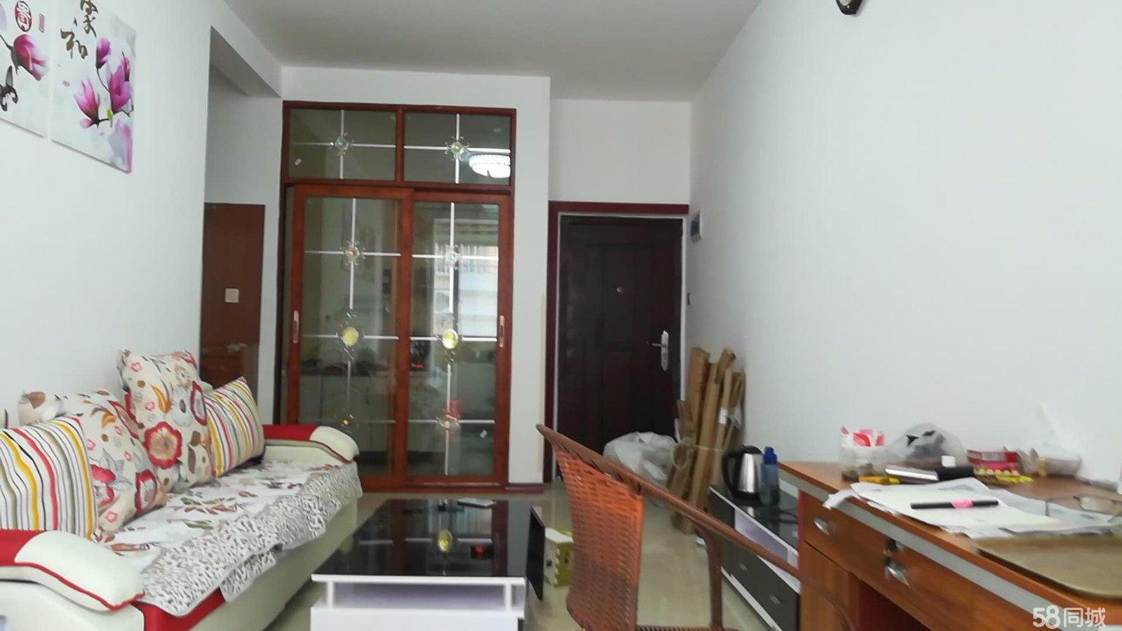 巴马寿乡大道文化街新隆小区1室1厅1卫52平米