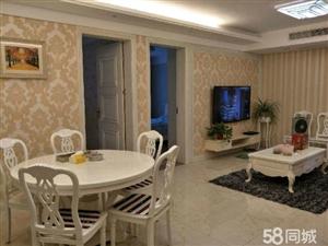 大中品尚雅居3室2厅1卫119�O第一排景观房,高性价比