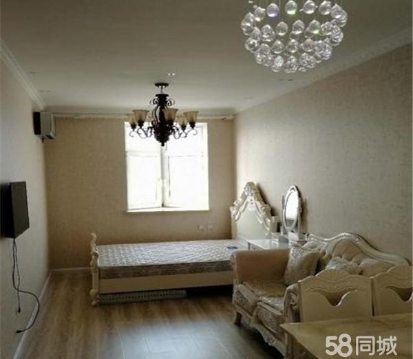 曼哈顿G区纽约立方小公寓电梯房包取暖物业电梯急租