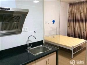 铂金瀚1室1厅1卫设备齐全拎包入住精湛的看房方便