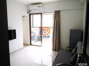 蕉城东晟泰怡园1室1厅1卫40平米