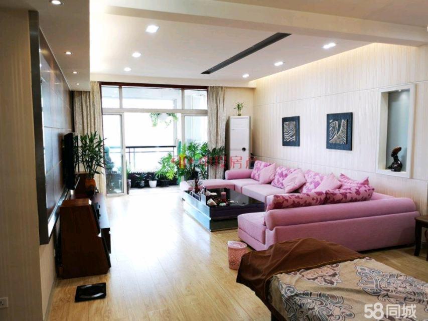 时代商汇精装修3室2厅2卫好房出售