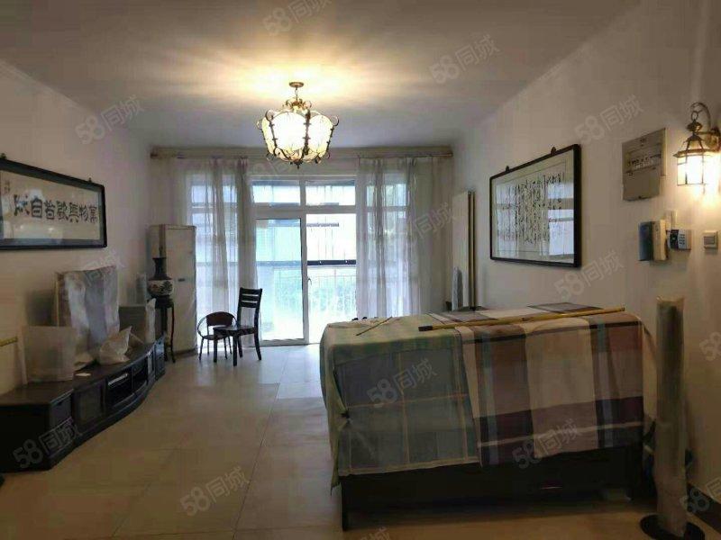 急售建业森林半岛送家具家电142平3室2厅2卫满五唯一D