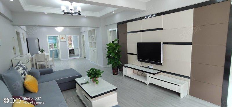 大雁路丶好房子 104.32平米 四楼