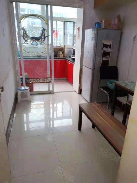 民心小区,步梯,地暖,三室一厅,实验小学学区房