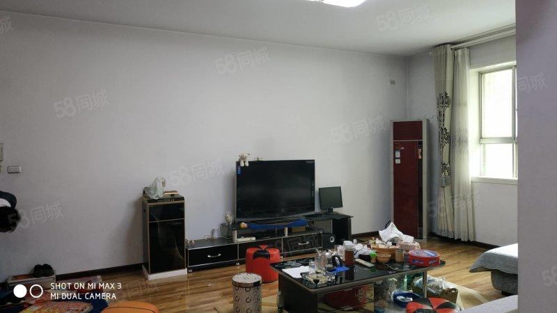 金龙公司精装带家具家电大三室