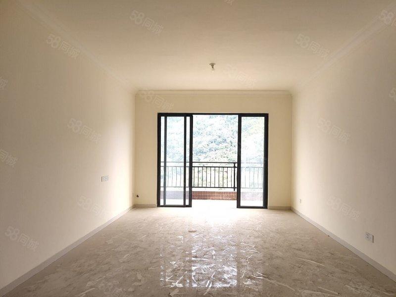 碧桂園花岸 電梯高層精裝大3房 戶型南北通透 采光好