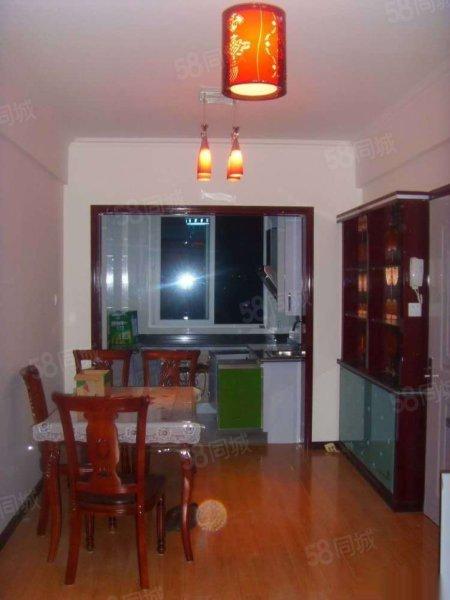 出售瑞丽家园精装房2室2厅 南北通透 家具齐全 拎包入住