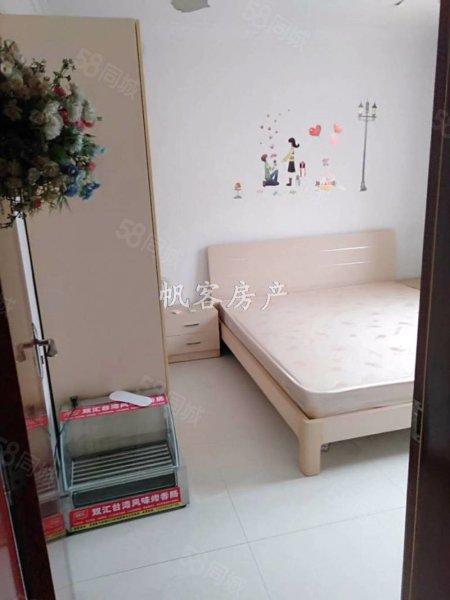 温泉小区鑫苑名城 有证能按揭 有钥匙看房方便