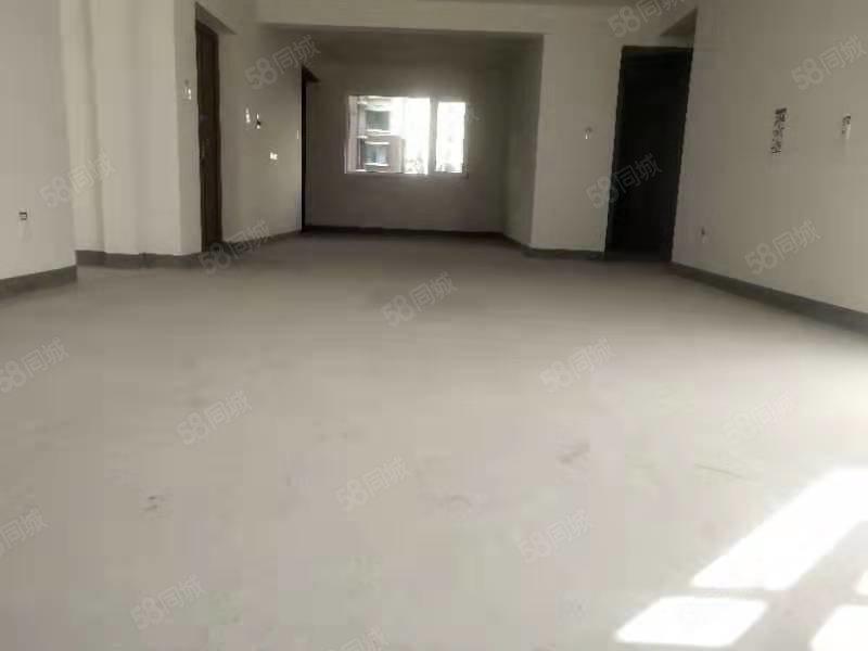 金凤区 育成中心 21小旁建发枫林湾毛坯看房方便 110净拿