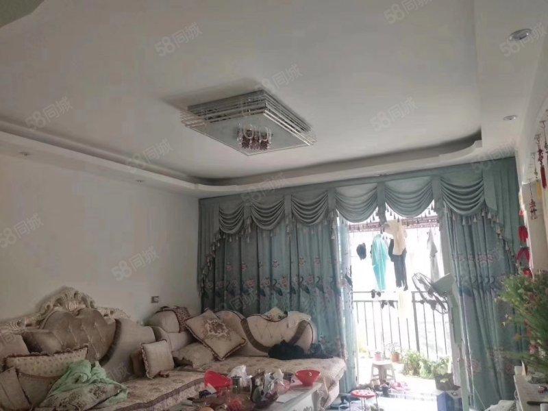 翰林华府性价比高三室 好楼层带电梯 采光好 看房方便