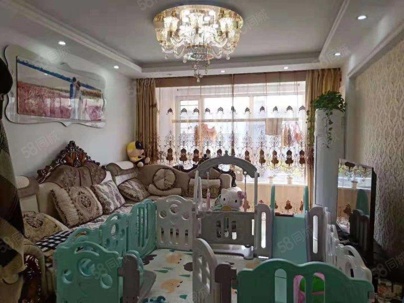 天驕華府 3樓標準戶型豪華裝修特別適合婚房家具家電全帶可貸款