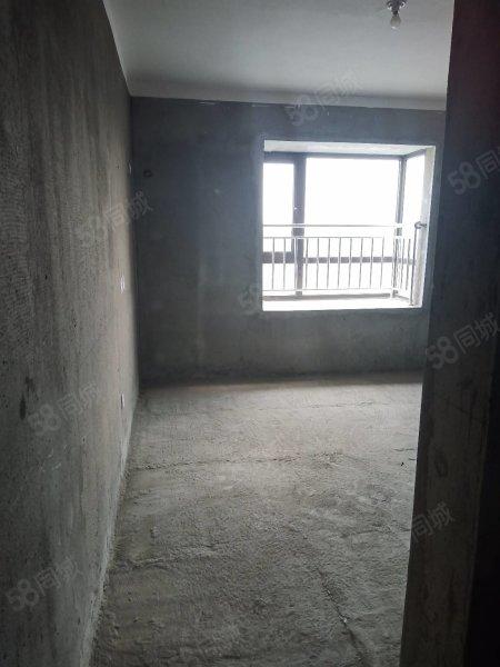 高鐵旁 藍天盧浮9號 3室2廳1衛毛坯 雙氣 南北通透