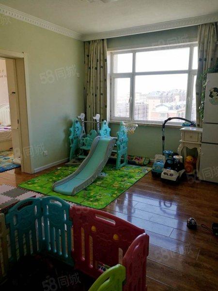 二实验,西校附近,精装修两室一厅