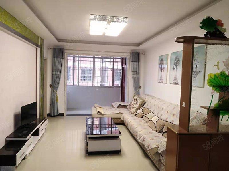拆迁有补贴 通透精装修3房  带200方独立露台 仅72万。