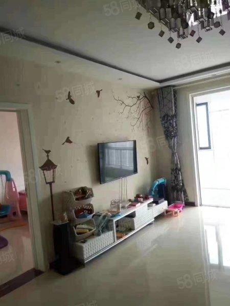 急售金水岸21楼113平,2室2厅精装婚房,全天无遮阳,好房