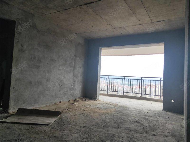 豪门旺族3房2卫 送面积12平 随时看房