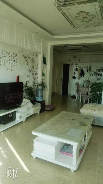 渭水名都,两室两厅,95.23平米,精装修