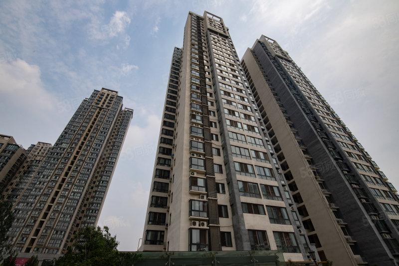 新上可貸丨低于市場價10萬丨均價9XXX丨通透四室丨一步到位