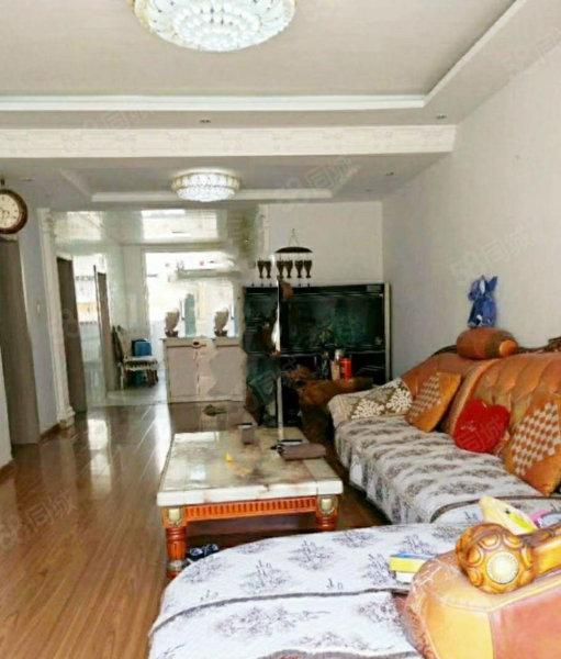 一小附近1樓100平.38.5萬.3室拎包入住可貸款
