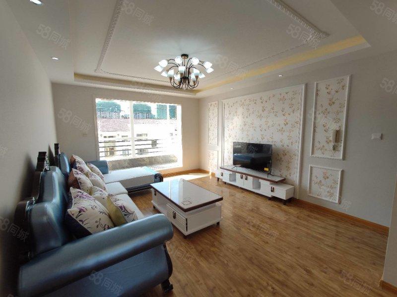 特價 27.8萬113平 超大三居室 帶超大露臺 采光好