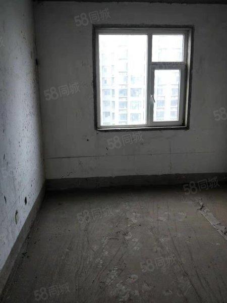 長瑞錦城 3室  毛坯 好樓層   采光好 可更名