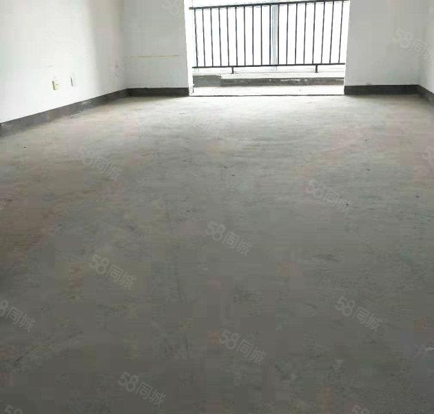 顶涨房单价四千五回民一小新六中阳光美林纯毛坯三居室可随意装修