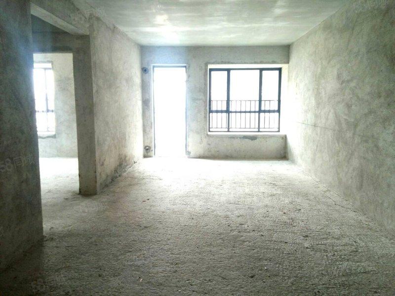 大两房  宜改三房  改出来无黑房   两卫