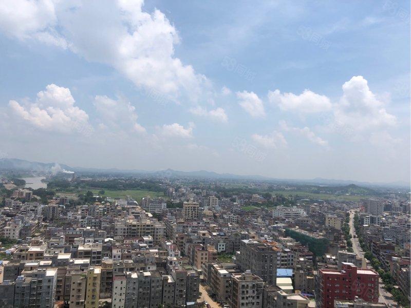 汇景新城120平方高层6200每平方