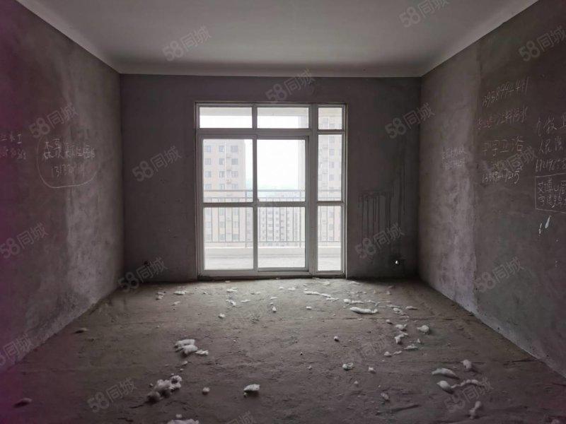 新房源超值 宇济一号 三室两厅两卫 有证首付30万