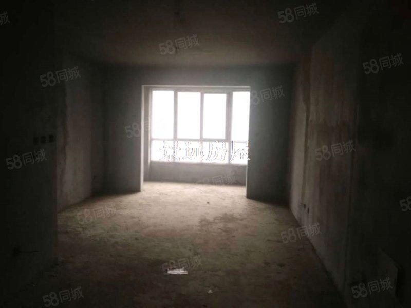 洛濱花城2室 南北通透 有房本能按揭貸款