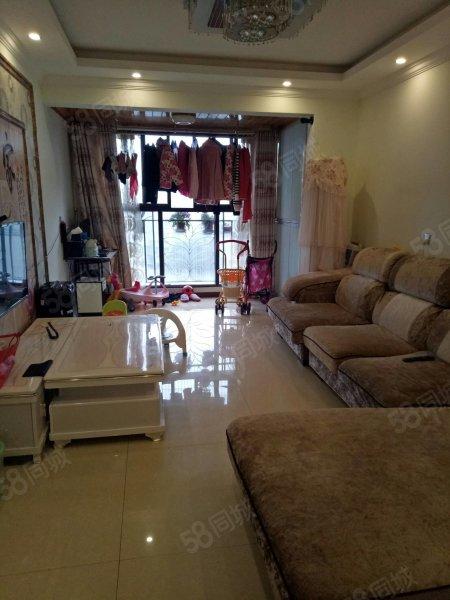 金科天籁城两室精装房出售 低于市场价5万忍痛出售 聚划算