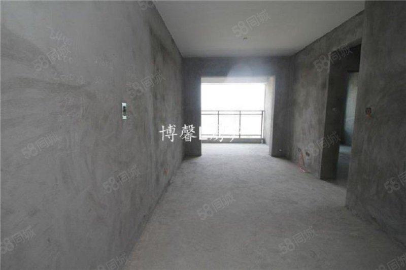 市中区标准两室,单价5000多买洋房